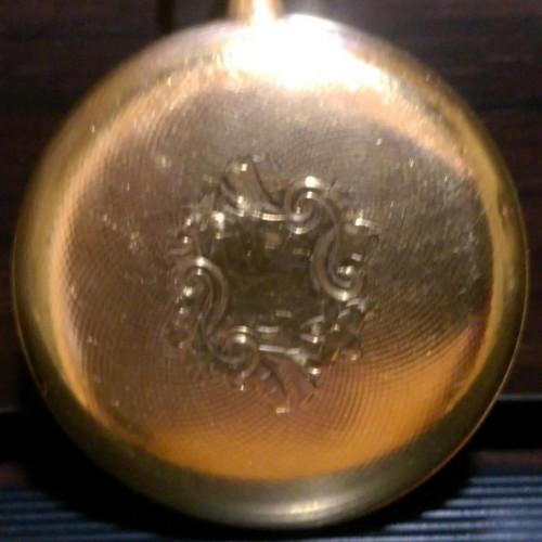 Image of Illinois Bunn Special #3910290 Case
