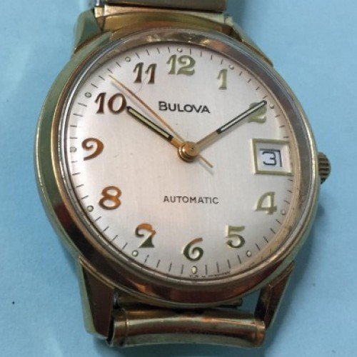 Dating a Bulova Ladies Watch - The eBay Community