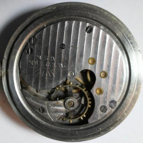 Lancaster Penn Watch Co. Ltd. Grade  Pocket Watch Image