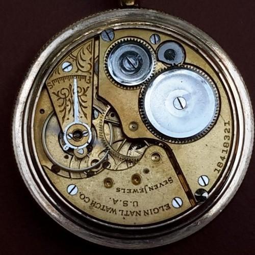 Image of Elgin 293 #18418321 Movement
