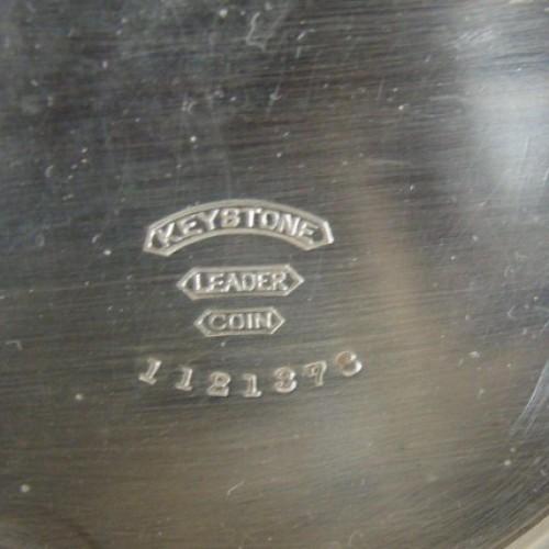 U.S. Watch Co. (Marion, NJ) Grade Wm. Alexander Pocket Watch Image