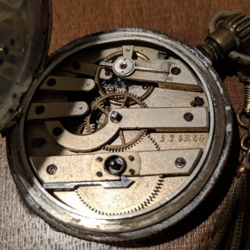 Pocket Watch Serial Number Lookup & Info | Pocket Watch Database