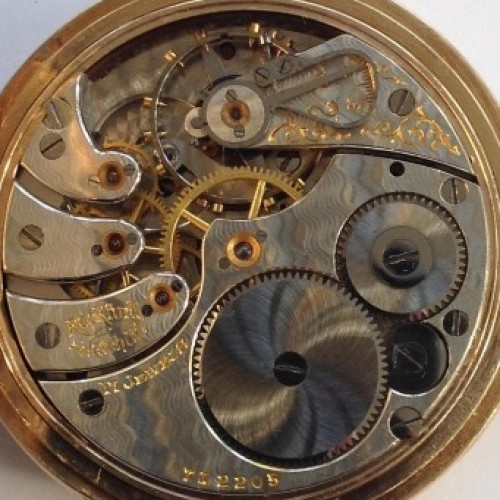 Image of Rockford 573 #712205 Movement
