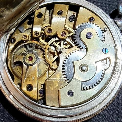 Various Grade  Pocket Watch Image