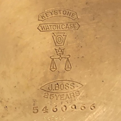 Image of Illinois Bunn Special #3450653 Case