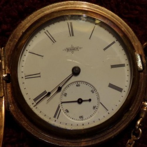Image of Elgin 94 #1359382 Dial