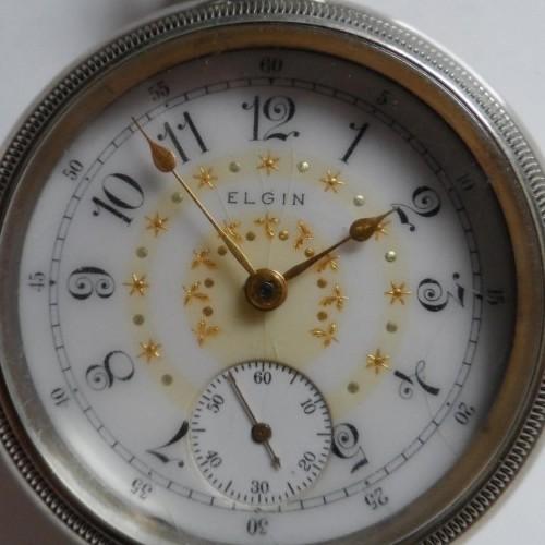 Image of Elgin 288 #26540454 Dial