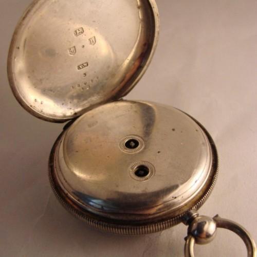 Elgin Grade 31 Pocket Watch Image