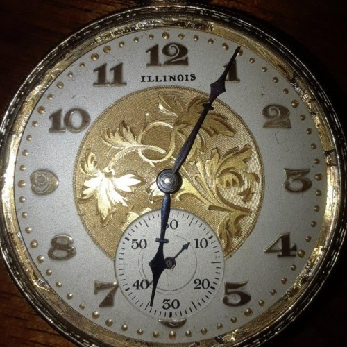 Image of Illinois 274 #3873116 Dial
