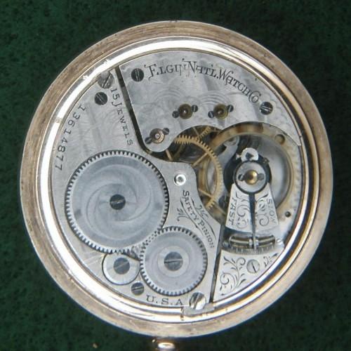 Image of Elgin 313 #13614877 Movement