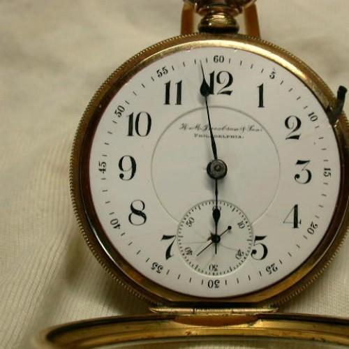 AMERICA WATCH U.S. / Fine Antique Pocketwatches