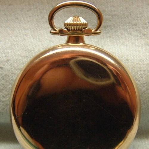 Illinois Grade Sangamo Special Pocket Watch