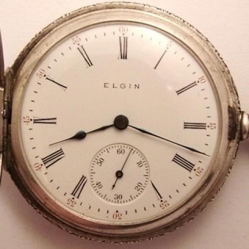 Image of Elgin 290 #13349298 Dial