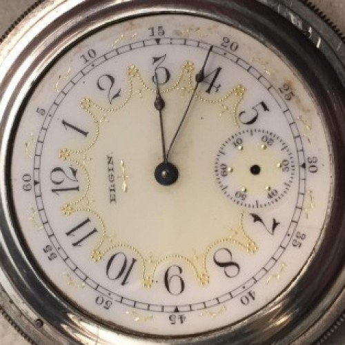 Image of Elgin 216 #10103031 Dial