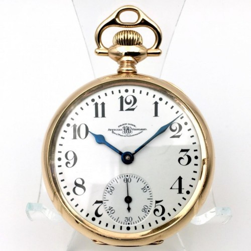 Image of Ball - Waltham Official Standard #B261114 Dial