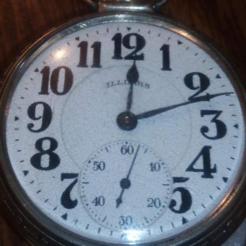 Image of Illinois 907 #2782178 Dial