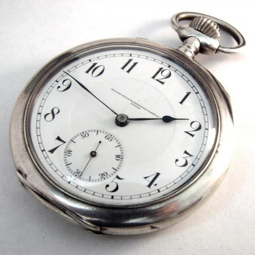 Other Grade Glashuette Pocket Watch Image