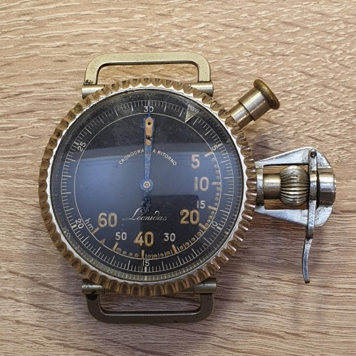 Other Grade CRONOGRAFO A RITORNO Pocket Watch Image