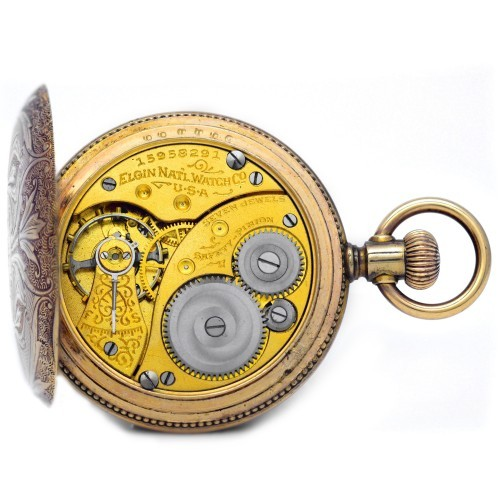 Image of Elgin 298 #15958291 Movement