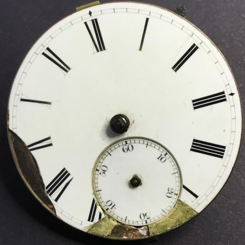 Other Grade Reid & Sons Pocket Watch Image