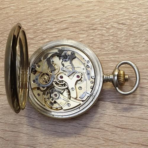 Swiss Generic Grade  Pocket Watch Image