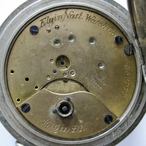 Image of Elgin 97 #3569798 Movement