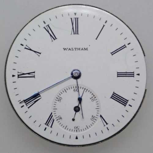 Image of Waltham Seaside #8892778 Dial
