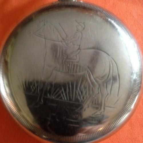 South Bend Grade 313 Pocket Watch Image