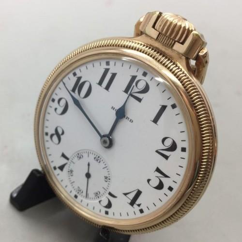 E. Howard Watch Co. (Keystone) Watches Photo Gallery ...