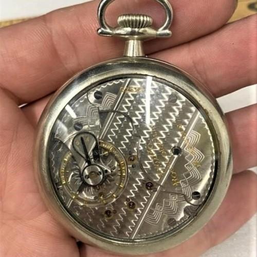 Rockford Grade 935 Pocket Watch Image