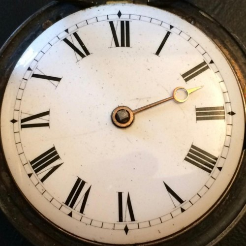 Other Grade Unknown Pocket Watch Image