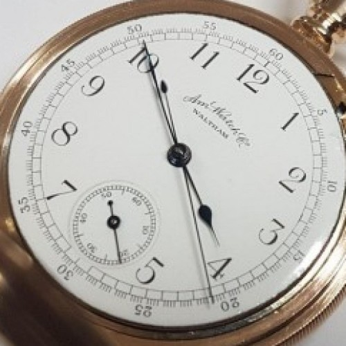Image of Waltham Hillside #3162552 Dial