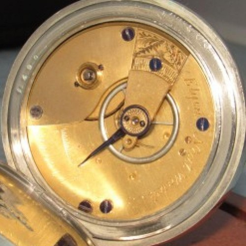 Image of Elgin 60 #476046 Movement