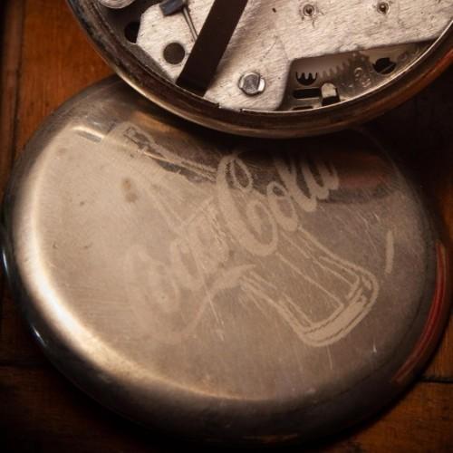 Westclox Grade  Pocket Watch Image