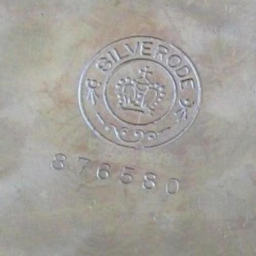 Image of Waltham No. 81 #11611492 Case