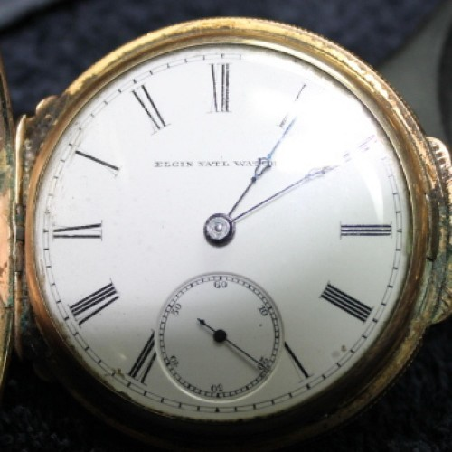 Elgin Pocket Watch Image Gallery   Pocket Watch Database