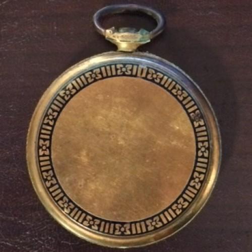 Illinois Grade 275 Pocket Watch