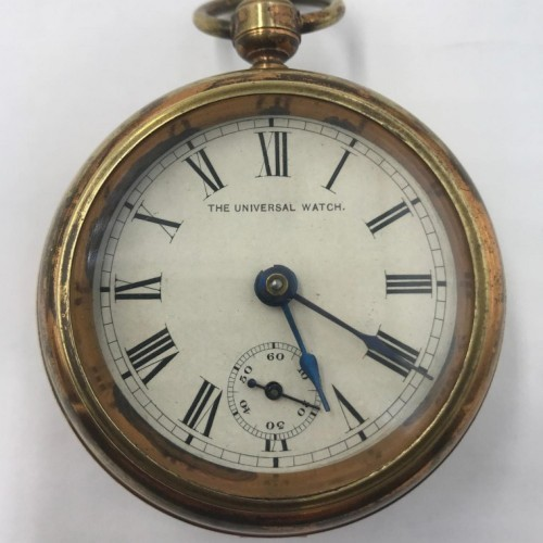 Ingersoll Watch Co. Grade  Pocket Watch Image