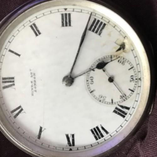 dating dennison watch case poznan radiocarbon dating