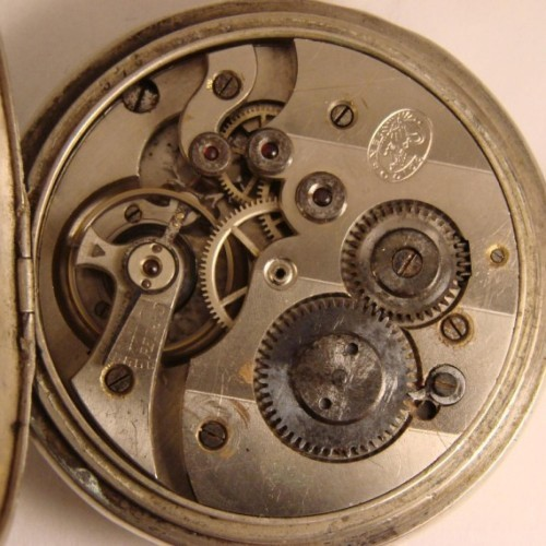 Image of Swiss Imports Georges Favre Jacot #447455 Movement