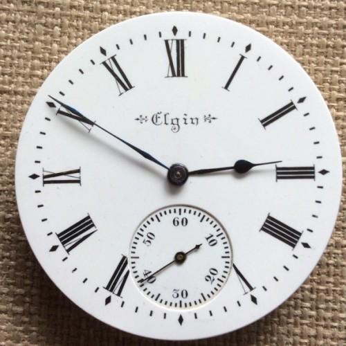 Image of Elgin 153 #8266389 Dial