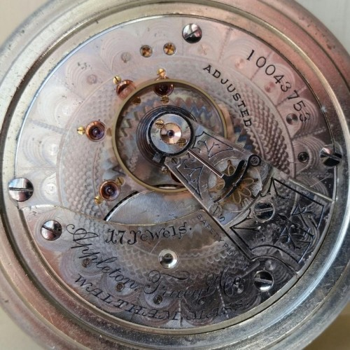 Image of Waltham Special #10043753 Movement
