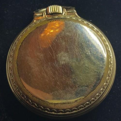 Elgin Grade 454 Pocket Watch Image