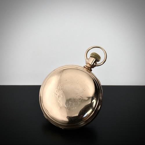 Seth Thomas Grade 182 Special Pocket Watch Image