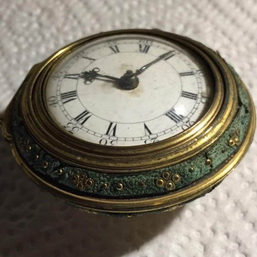 Other Grade Norton Pocket Watch Image