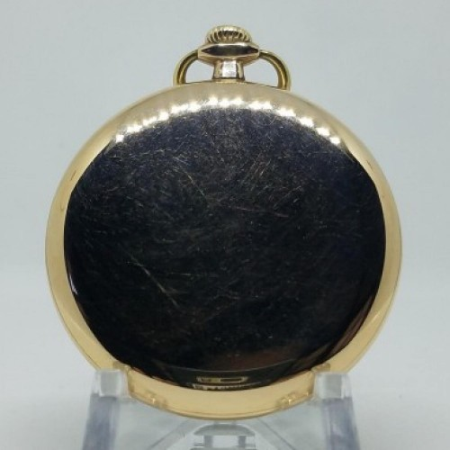 South Bend Grade 407 Pocket Watch Image