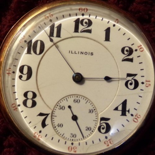 Image of Illinois 185 #2168464 Dial