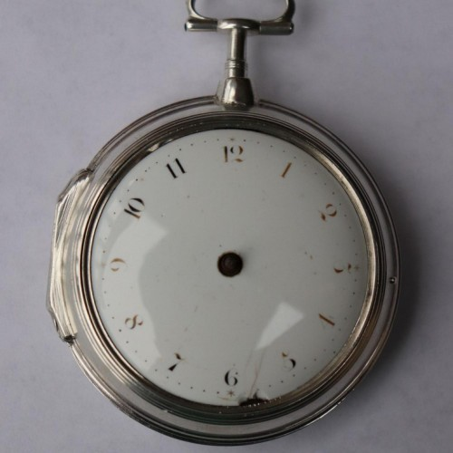 Unknown Grade  Pocket Watch Image