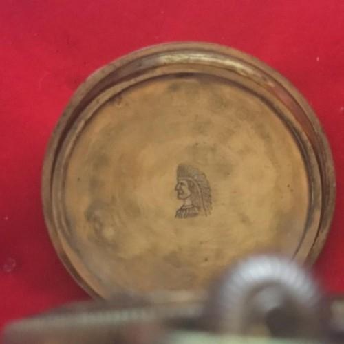 Columbia Watch Co. Grade  Pocket Watch Image