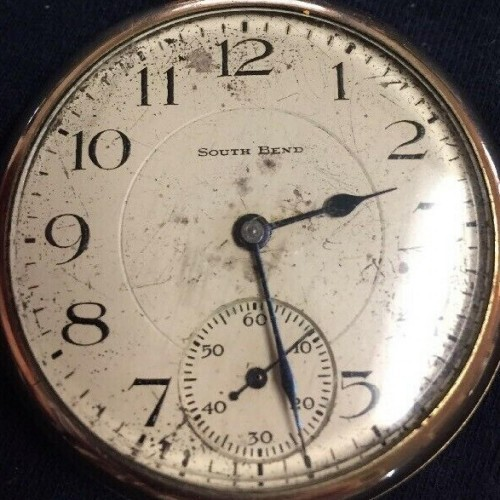 South bend watch serial numbers